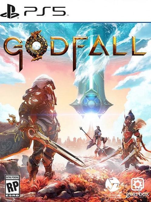 GODFALL - PS5 digital