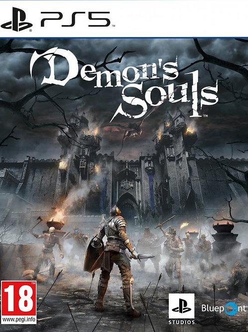 Demon's Souls - PS5 digital