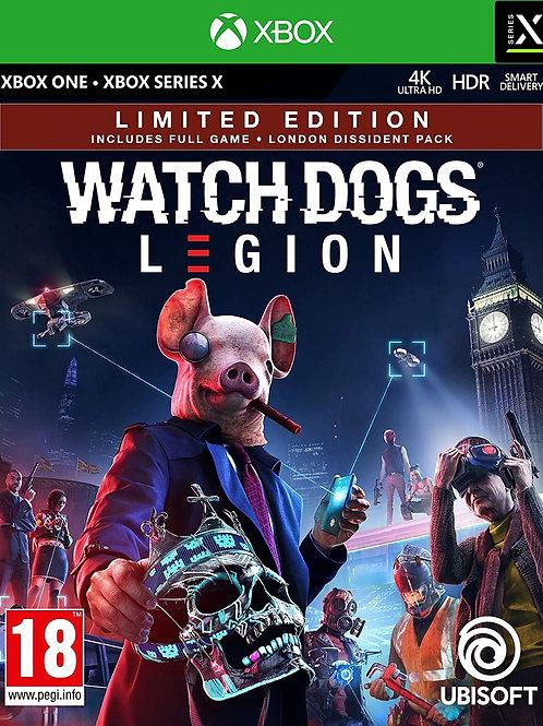 WATCH DOGS LEGION digital Xbox One