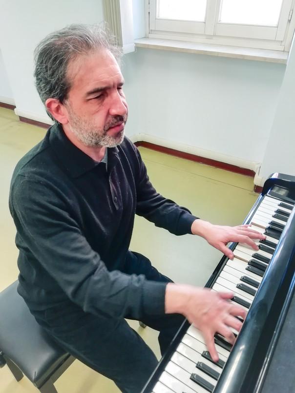Luigi Mariani