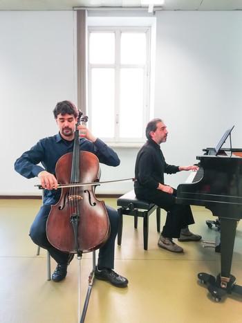 01 - Luigi Mariani & Lorenzo Montanaro