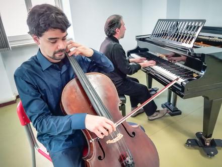 04 - Luigi Mariani & Lorenzo Montanaro