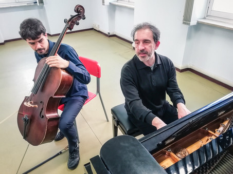 03 - Luigi Mariani & Lorenzo Montanaro