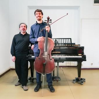 02 - Luigi Mariani & Lorenzo Montanaro