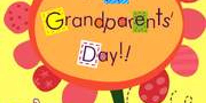 Grandparent's Day 2018