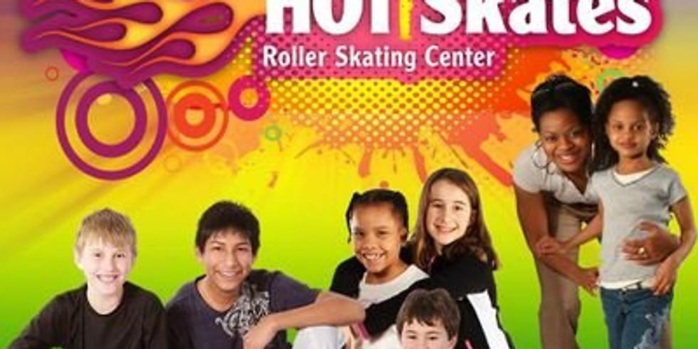 BEAR Skate!