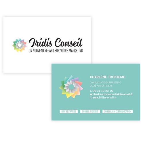 IRIDIS CONSEIL