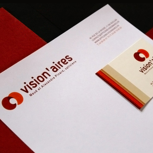 VISION'AIRES
