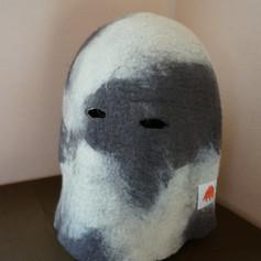 42)サウナマスク(シンプル)