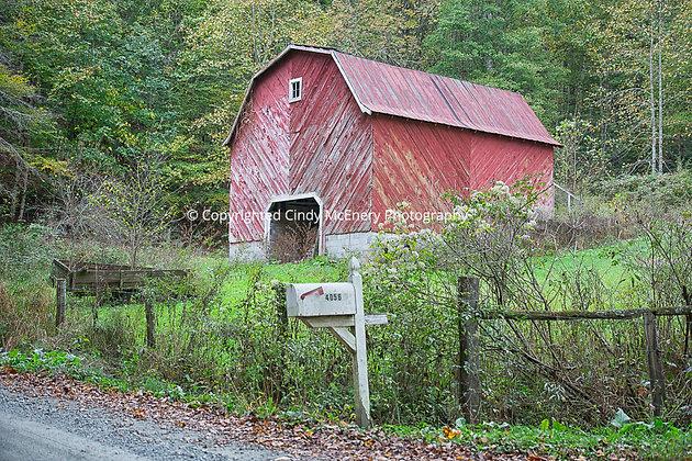 Barn #17 | Watauga County
