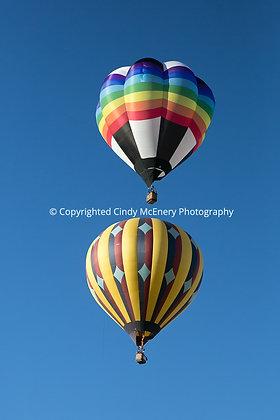Balloon Festival #4