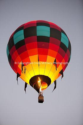 Balloon Festival #12