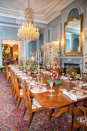 Governor's Mansion December #4