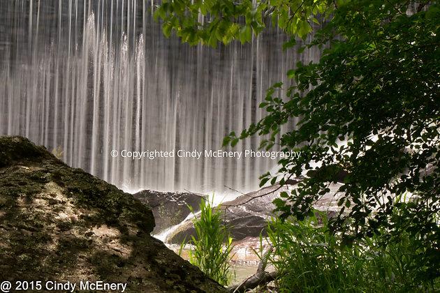 Waterfall #4 | Banner Elk