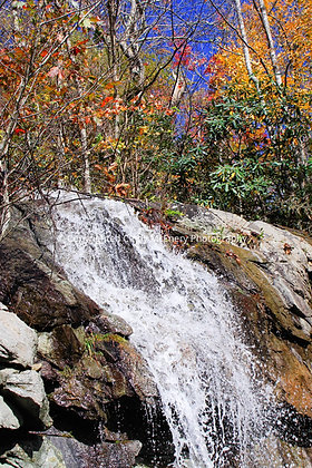 Waterfall #2 | NC Mountains