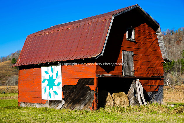 Barn #8 | Watauga County