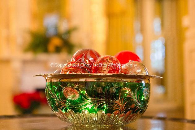 Governor's Mansion December #16