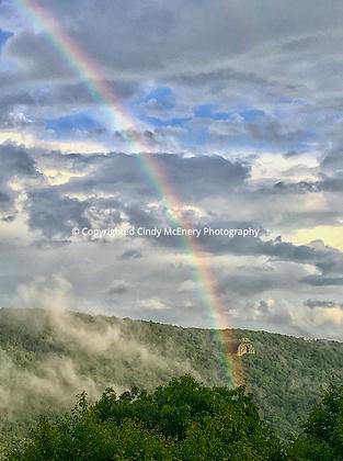 Rainbow #1 | Banner Elk