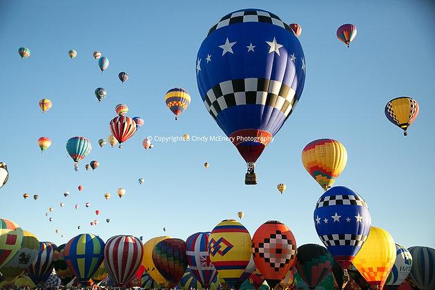 Balloon Festival #22