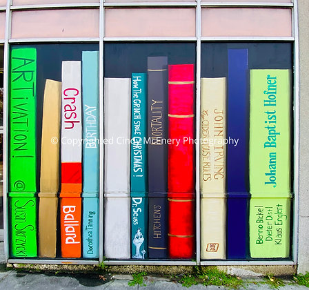 Book Store #1