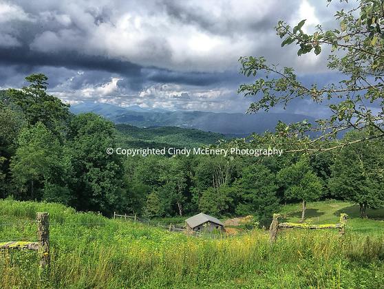 Mountain Landscape #9