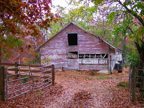 Barn #1 | Valle Crucis