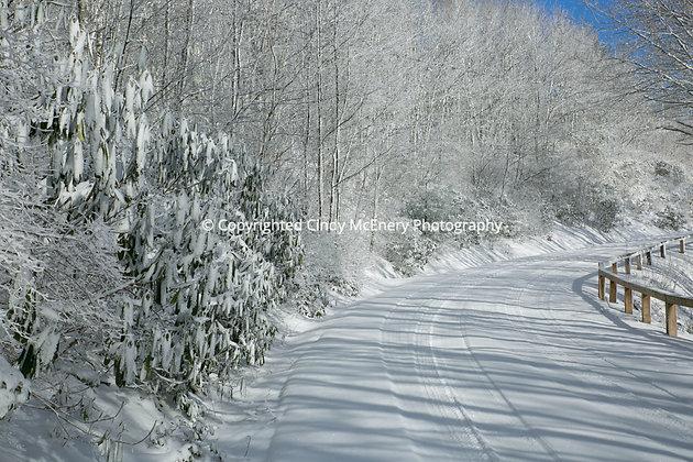Winter #6 | Banner Elk