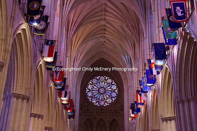 The National Cathedral #3