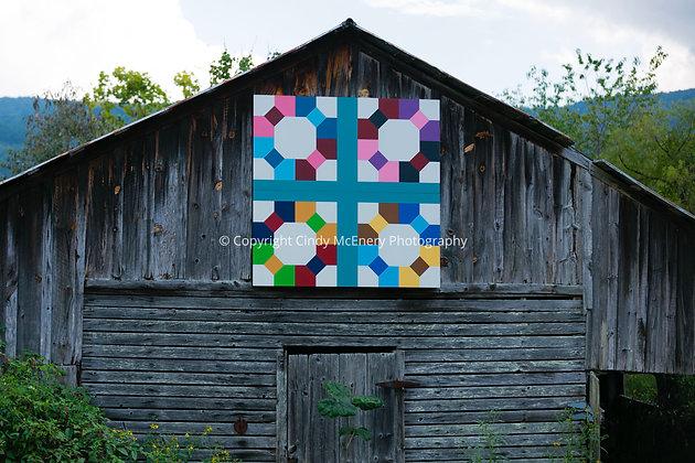 Barn #10 | McDowell County