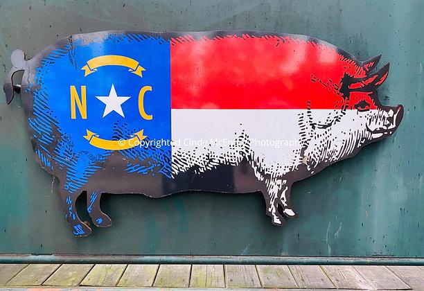 NC Pig