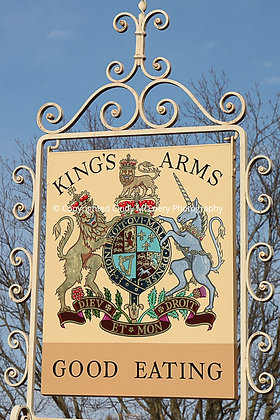 King's Arm Tavern