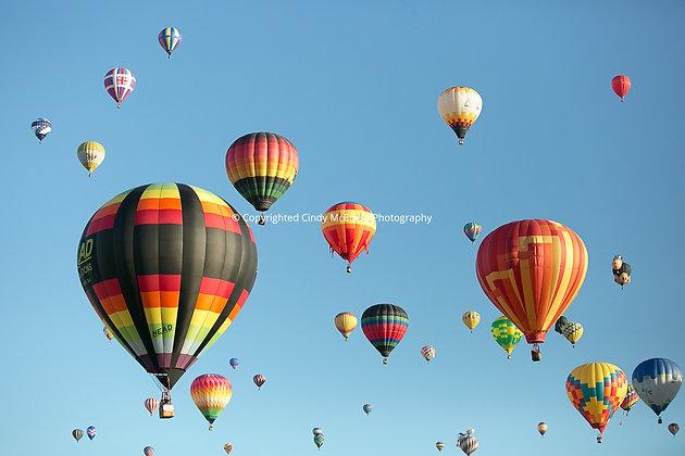 Balloon Festival #18