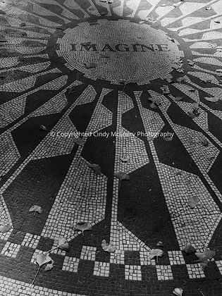 Imagine | NYC
