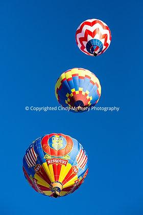 Balloon Festival #8