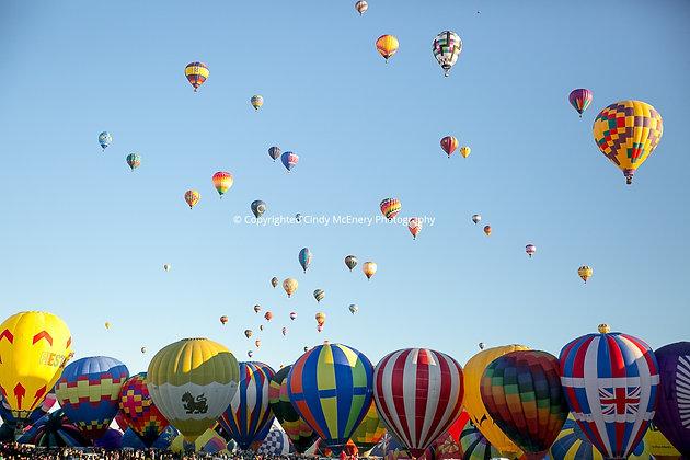 Balloon Festival #24