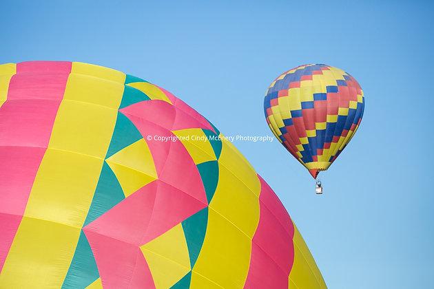 Balloon Festival #2