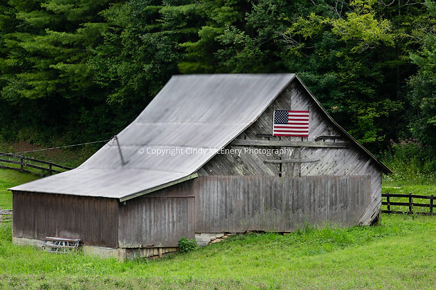 Barn #16 | Crossnore