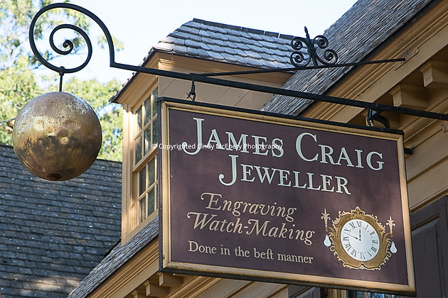 James Craig Jeweller