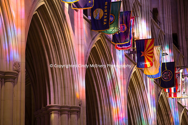 The National Cathedral #2