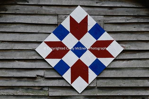 Barn Quilt #4 | Watauga County
