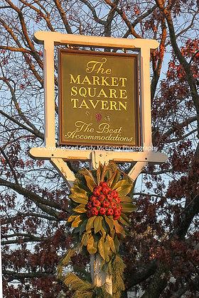 Market Square Tavern