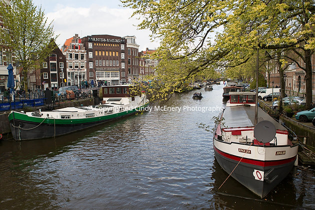 Amsterdam #18