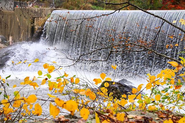 Waterfall #1   Banner Elk