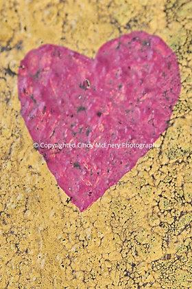 Valentine's #9 Raleigh