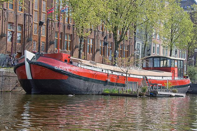 Amsterdam #12