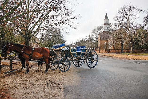 Colonial Williamsburg #9