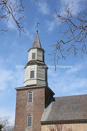 Bruton Parish Church #2
