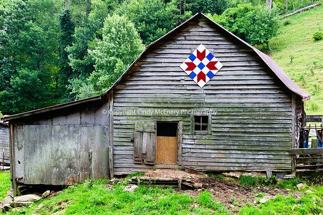 Barn #9 | Watauga County