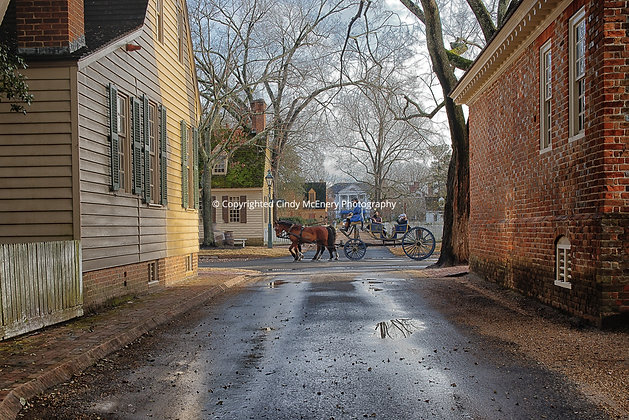 Colonial Williamsburg #5