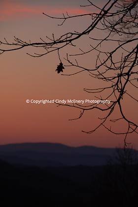 Banner Elk Sunset #5